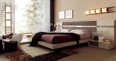 Dormitorio moderno Trez 06 30