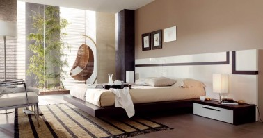 Dormitorio moderno Síntesis 08 38