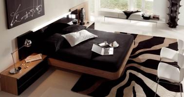 Dormitorio moderno Vital 22 104