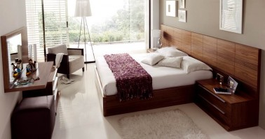 Dormitorio moderno Arredo 25 116