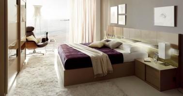 Dormitorio moderno Jazz 26 122