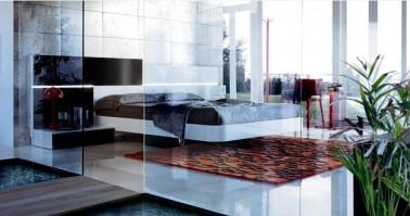 Dormitorio moderno Pol 28 130