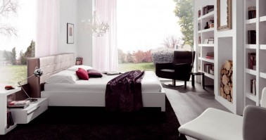 Dormitorio moderno Rock 31 144
