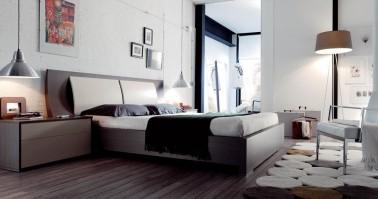 Dormitorio moderno Imak 37 174