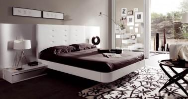 Dormitorio moderno Hom 39 184