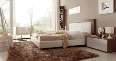 Dormitorio moderno Tao 43 204