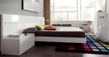 Dormitorio moderno Trez 07 34