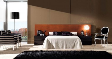 Dormitorio Duomo 664