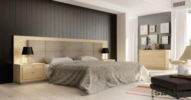 Ambiente De Dormitorio Samb33.