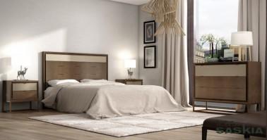 Ambiente De Dormitorio Samb35.