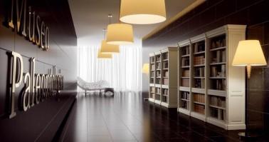 Biblioteca Classic 48