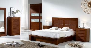 Dormitorio Líneas  48