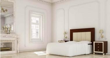 Dormitorio Venezia 203