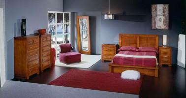 Dormitorio Habana 78