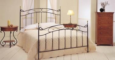 Dormitorio Belinda forja 8