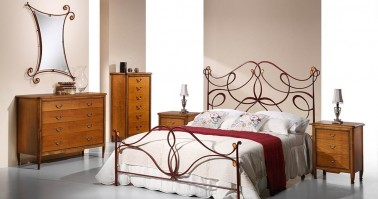 Dormitorio Wanda forja 3