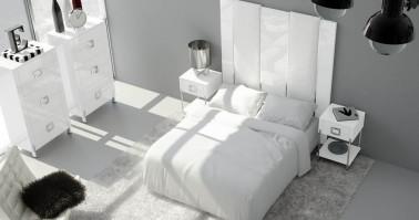 Dormitorio Trevi 128