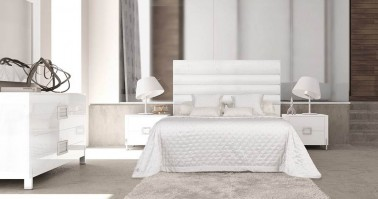 Dormitorio Trevi 129