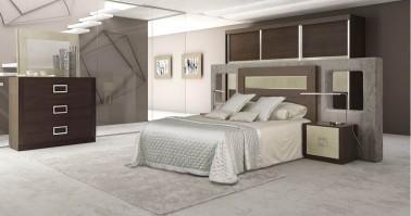 Dormitorio Trevi 130