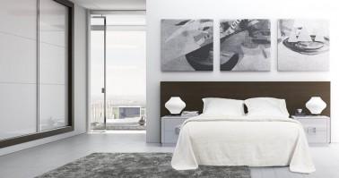 Dormitorio Trevi 131