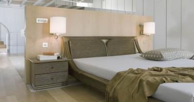 Dormitorio Rattan 84