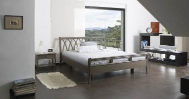 Dormitorio Rattan 82