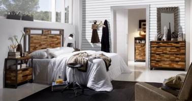 Dormitorio Docks
