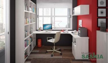 Despacho juvenil