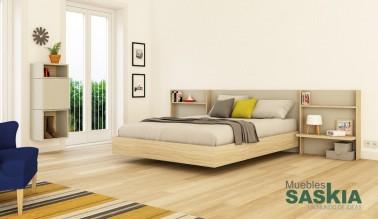 Muebles de tendencia para dormitorio actual