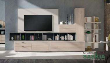 Composición de salón moderno, rosamor 8