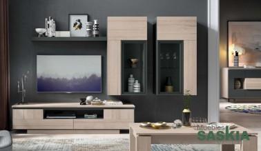 Muebles de salón moderno, rosamor 17 Rosamor