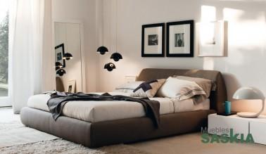 Muebles dormitorio moderno 10
