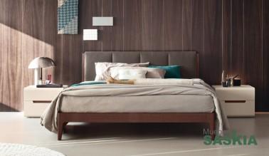 Muebles dormitorio moderno 1