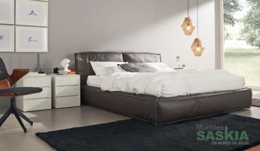 Muebles dormitorio moderno 4