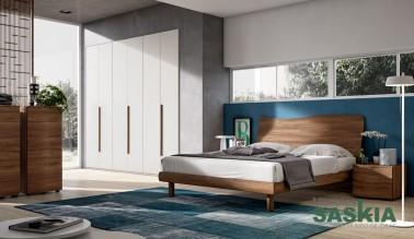Muebles de dormitorio Paco