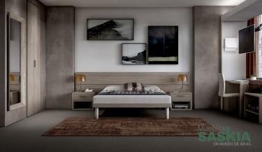 Muebles de dormitorio Hotello