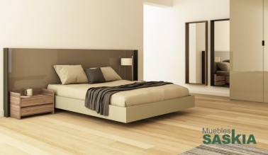 Muebles modernos para dormitorio