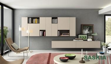 Muebles de salón Doimo 17