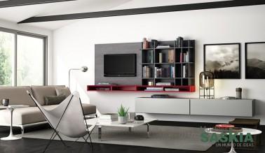 Muebles de salón Doimo 2