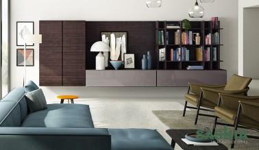 Muebles de salón Doimo 1