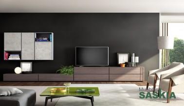 Muebles de salón Doimo 5