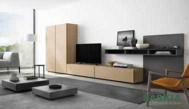 Muebles de salón Doimo 6