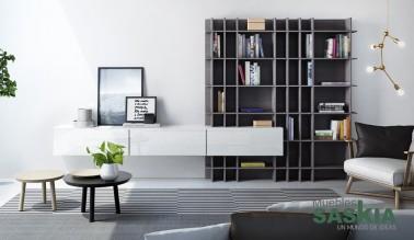 Muebles de salón Doimo 3