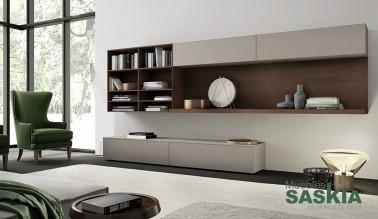 Muebles de salón Doimo 16