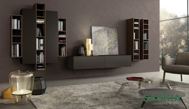 Muebles de salón Doimo 14