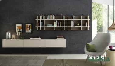 Muebles de salón Doimo 22