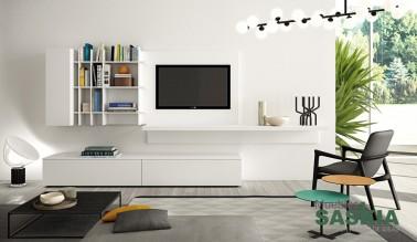 Muebles de salón Doimo 20