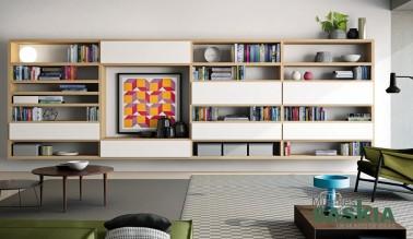 Muebles de salón Doimo 10