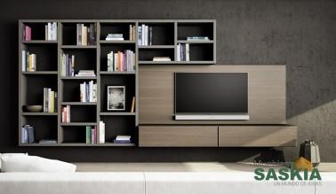 Muebles de salón Doimo 7