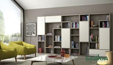Muebles de salón Doimo 12